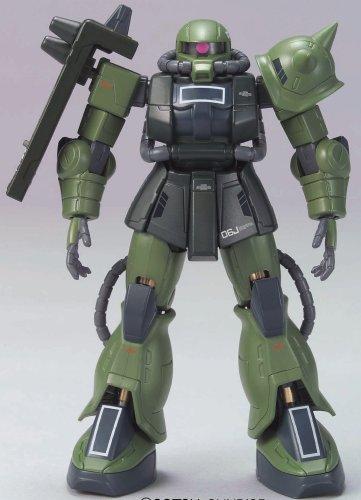 HCM-Pro41 ザク2 (第08MS小隊)