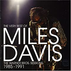 Miles Davis - The Very Best of Miles Davis: The Warner Bros. Sessions 1985-1991