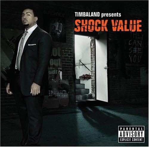 Timbaland   Feat. One Republic - Shock Value - Zortam Music