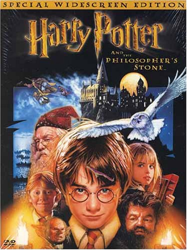 Harry Potter and the Philosopher's Stone 3