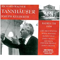 Wagner: Tannh舫ser [UK-Import]