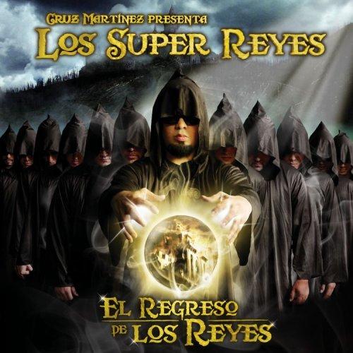 Los Super Reyes El Regreso De Los Reyes 51nZsD6PmHL._SS500_