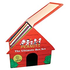 Peanuts Classics The Ultimate Box Set (Peanuts)