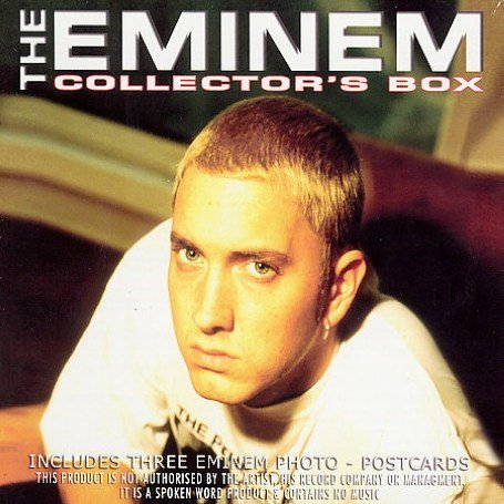 Eminem - International Singles - Zortam Music