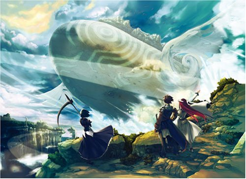聖なるかな -The Spirat of Eternity Sword2-