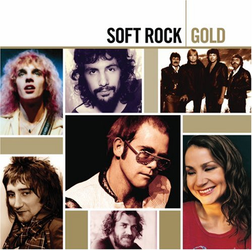 Various Artists - Soft Rock (Disc 1) - Zortam Music