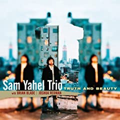 &quot;Saba&quot; by Sam Yahel