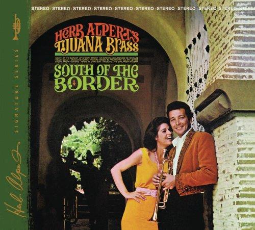 Herb Alpert and The Tijuana Brass - The Girl From Ipanema Lyrics - Zortam Music