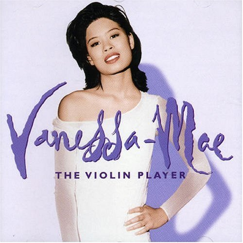 Vanessa Mae - Red Hot (Disc C) - Zortam Music