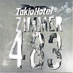 Tokio Hotel - Zimmer 483 - 2007 (CD)
