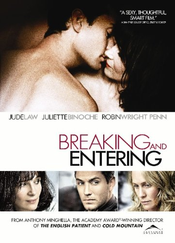 Breaking and Entering / Взлом и проникновение (2006)