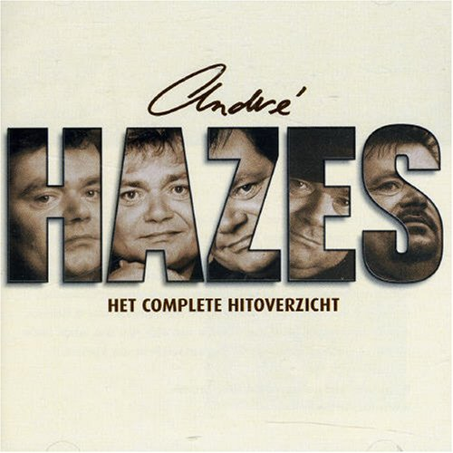 Andre Hazes - De Amsterdamse top 100 CD 5 - Zortam Music