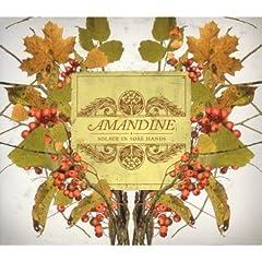 Amandine - Solace in Sore Hands