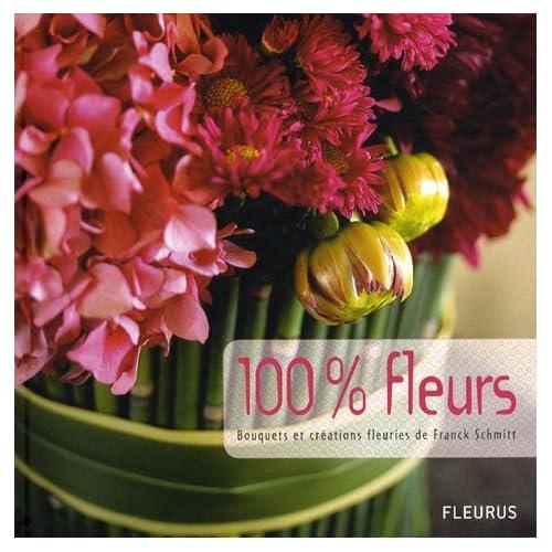 100% fleurs : Bouquets et cr�ations fleuries