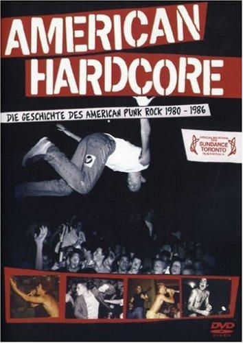 Скачать фильм Американский хардкор /American Hardcore/