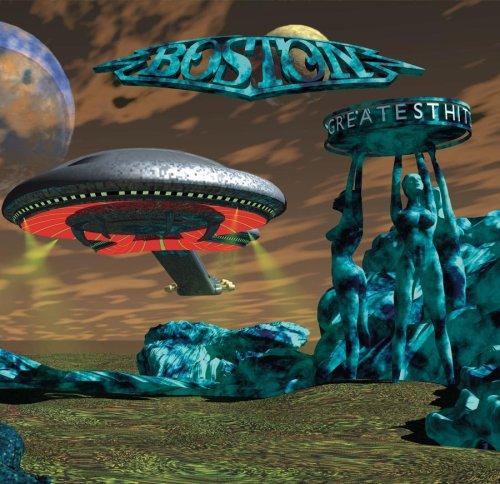 - Boston - Greatest Hits - Zortam Music