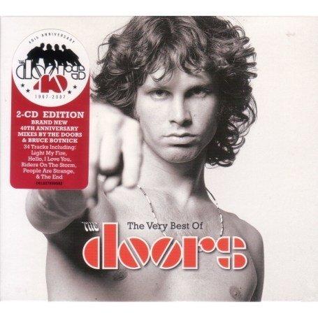 The Doors - Love Her Madly (40th Anniversary Mix by Bruce Botnick) Lyrics - Zortam Music