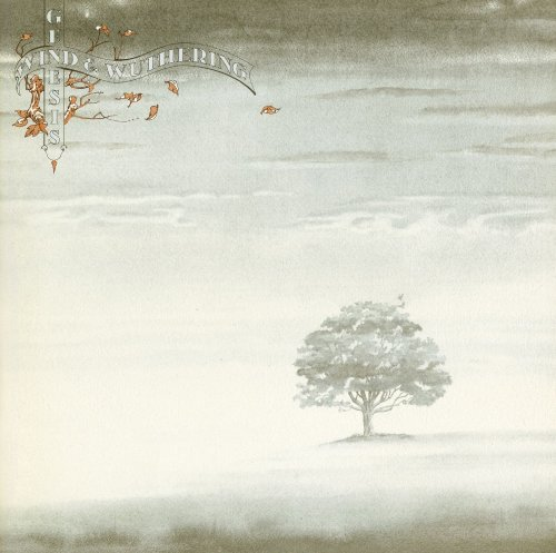 Genesis - Wind And Wuthering - Zortam Music