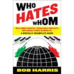 Book: Who Hates Whom