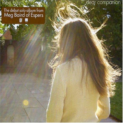 Meg Baird - Dear Companion