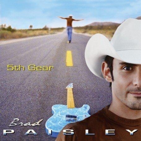 Brad Paisley - 5th Gear - Zortam Music
