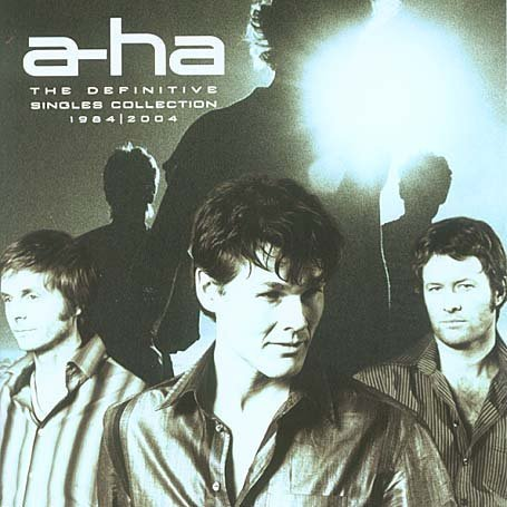 A-Ha - The Definitive Singles Collection 1984-2004 - Zortam Music