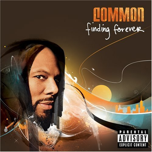 Finding Forever - Common