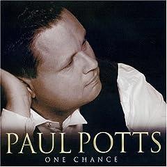Paul Potts - One Chance (2007)