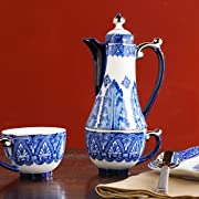 Bombay > Tabletop > Collections > Blue and White > Mix and Match