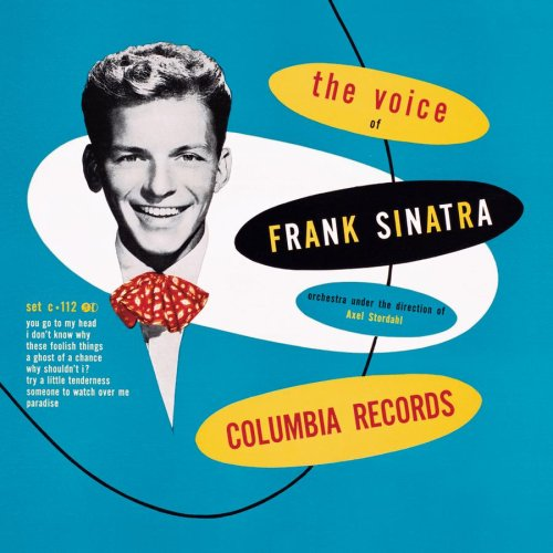 Frank Sinatra - Voice of Frank Sinatra - Zortam Music