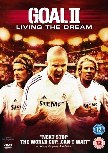 Goal! 2: Living the Dream / Гол 2: Жизнь как мечта (2007)
