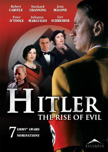 Hitler: Narodziny Zła / Hitler: The Rise Of Evil