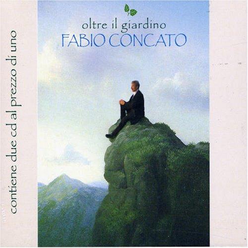Fabio Concato - Oltre Il giardino - Zortam Music