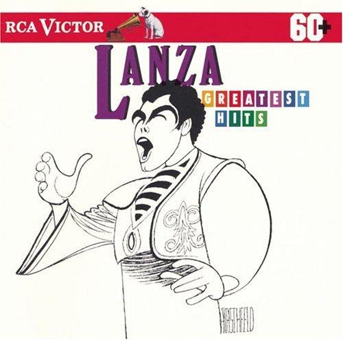 Mario Lanza - Lanza: Greatest Hits - Zortam Music
