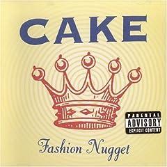 Fashion Nugget - Cake