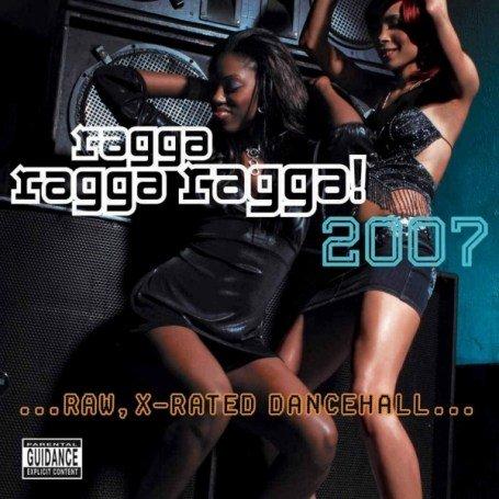Various - ragga ragga ragga 2007 - Zortam Music