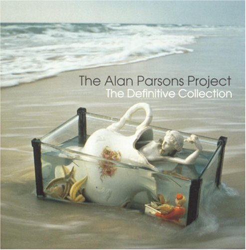 The Alan Parsons Project - The Definitive Collection - Zortam Music