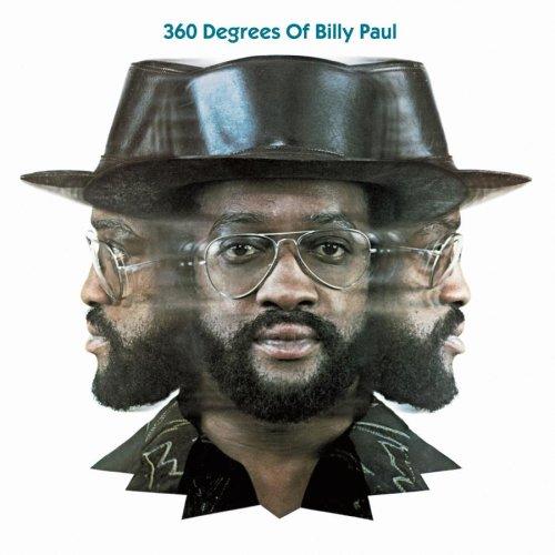 Billy Paul - 360 Degrees of Billy Paul [Musikkassette] - Zortam Music