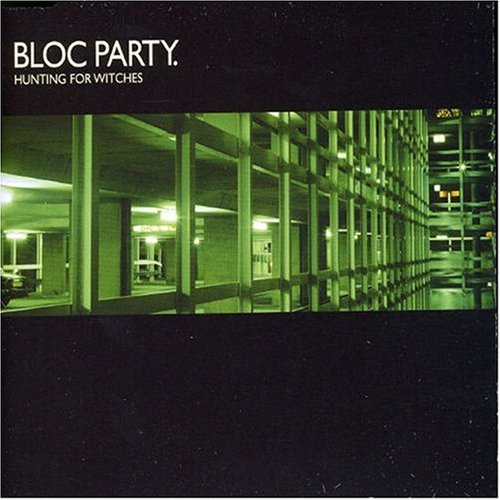 Bloc Party - Hunting for Witches [UK-Import] - Zortam Music