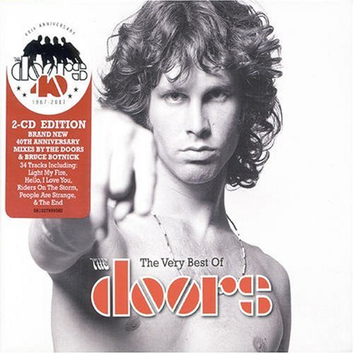 The Doors - Best of (40th Anniversary), Ver - Zortam Music