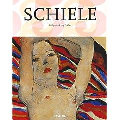 Egon Schiele 1890-1918 : Pantomimes de la volupt�, Visions de la mortalit�