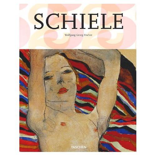 Egon Schiele 1890-1918 : Pantomimes de la volupté, Visions de la mortalité