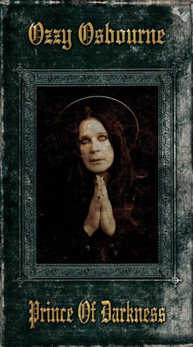 Ozzy Osbourne - Prince of Darkness (Disc 1) - Zortam Music