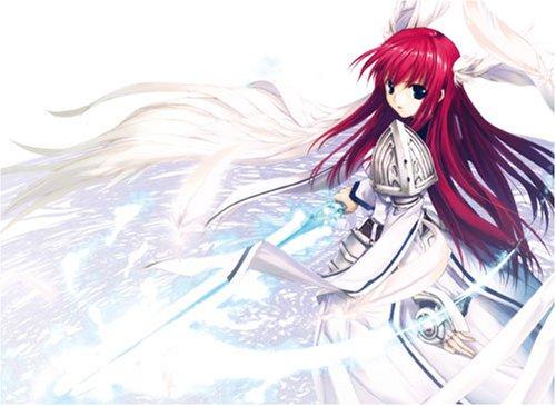 聖なるかな -The Spirit of Eternity Sword 2- SPECIAL PACKAGE