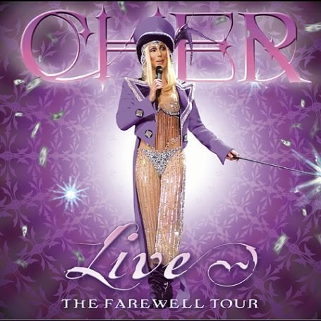 Cher - Live_ The Farewell Tour - Zortam Music