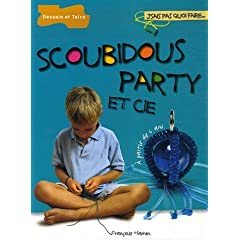 Scoubidous party et cie