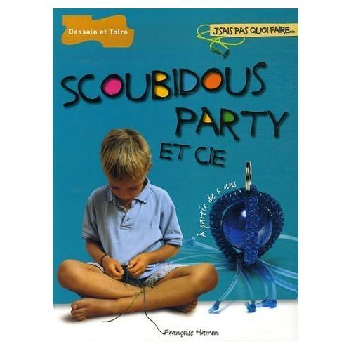 Scoubidous party et cie