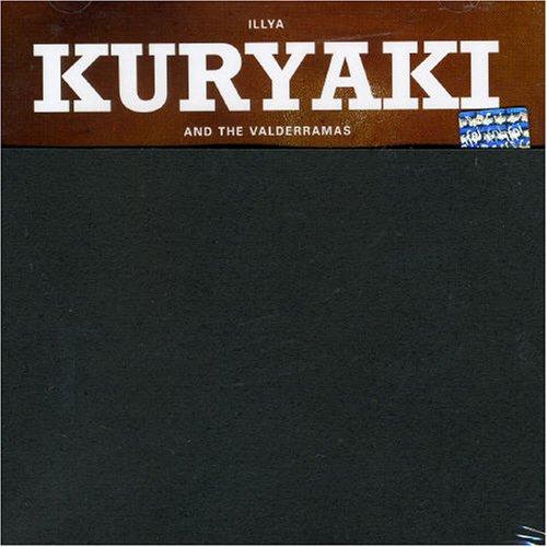 Illya Kuryaki & The Valderramas - Leche - Zortam Music