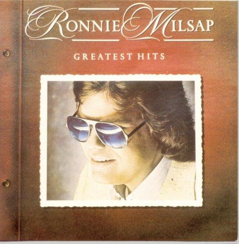 RONNIE MILSAP -