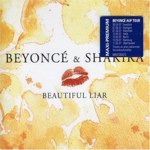 Shakira - Beautiful Liar [CD 2] - Lyrics2You